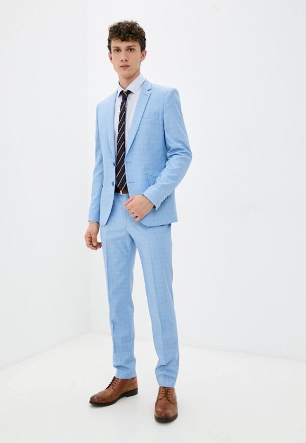 Костюм Absolutex голубого цвета