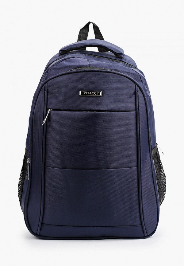 мужской рюкзак vitacci, синий