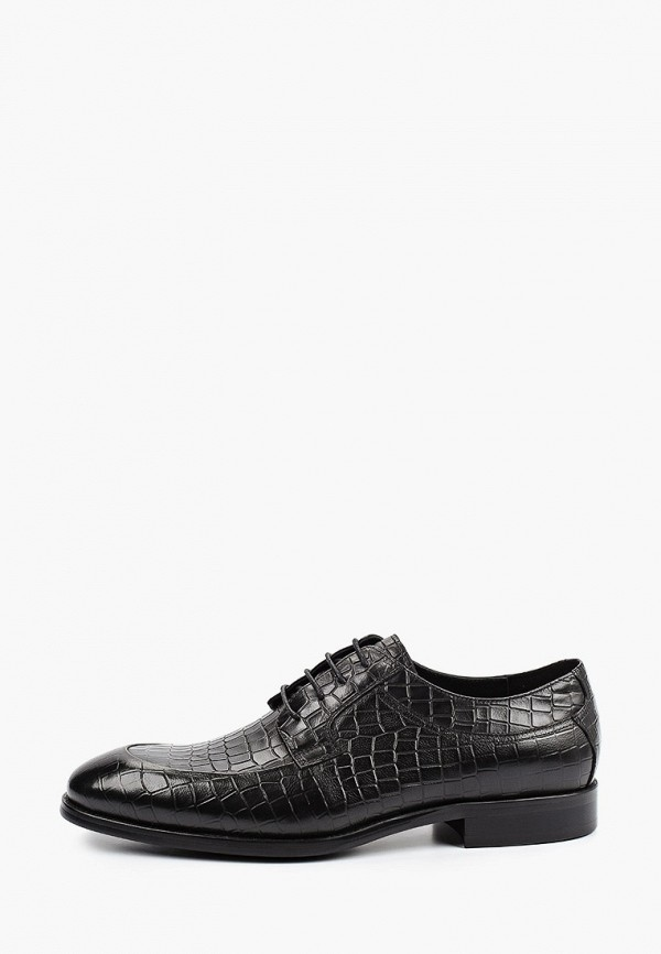 Туфли Basconi цвет черный