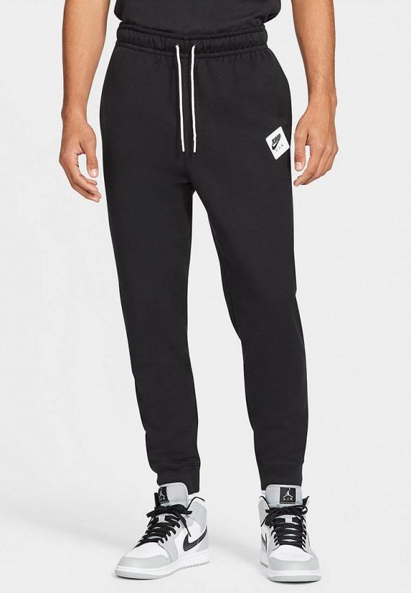 мужские спортивные брюки nike, черные