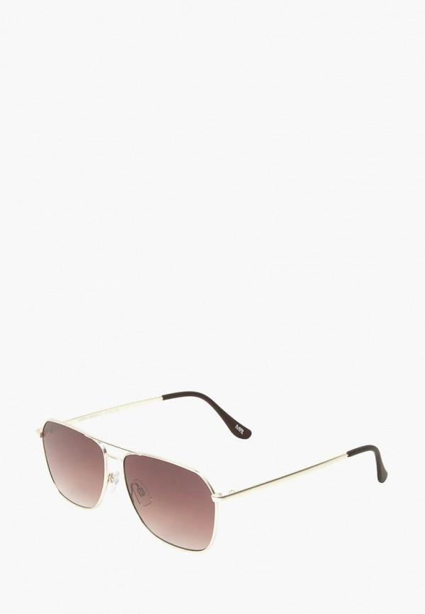 мужские солнцезащитные очки mario rossi, золотые