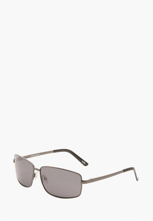 мужские солнцезащитные очки mario rossi, коричневые