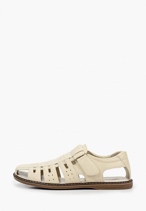 мужские сандалии go.do, белые