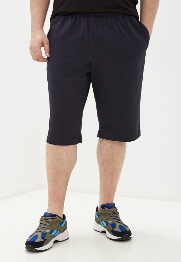 мужские шорты galion, синие