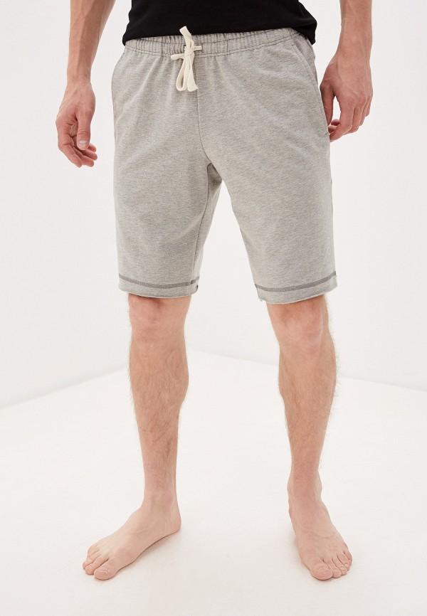 мужские повседневные шорты pantelemone, серые