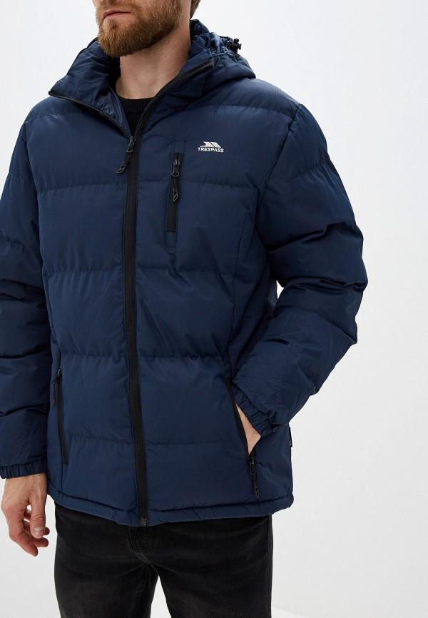 Куртка утепленная Trespass Trespass MP002XM1K2Y3