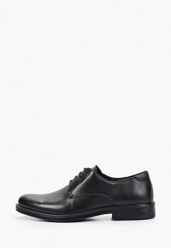 мужские туфли imac, черные