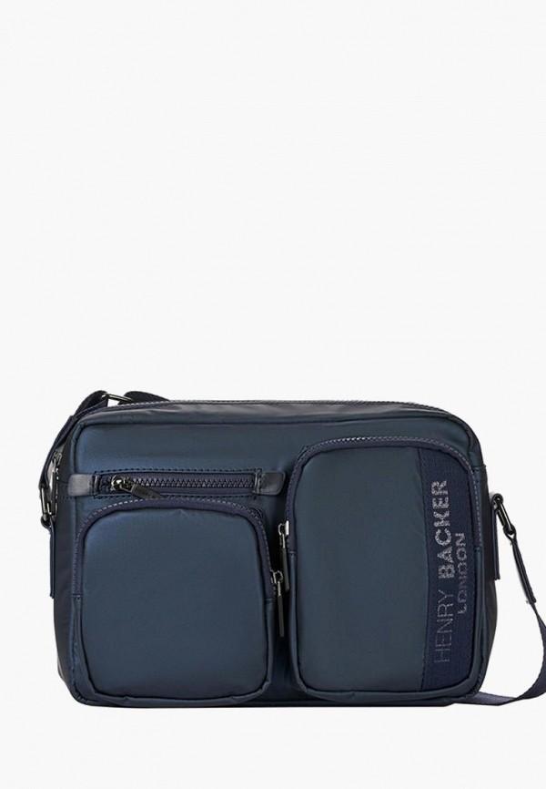 купить Сумка Henry Backer Henry Backer MP002XM1K3DI по цене 3500 рублей