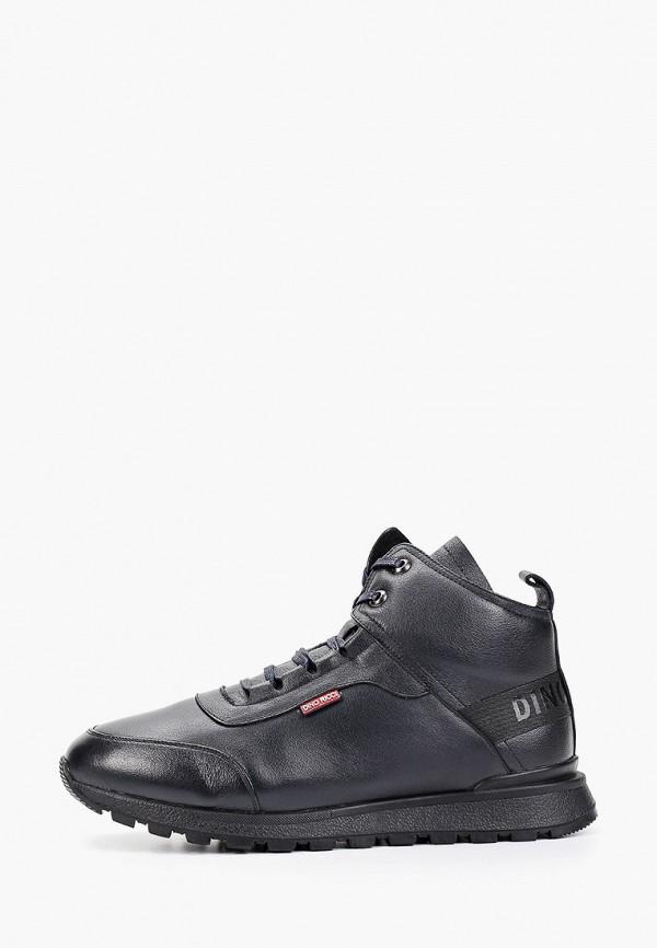Ботинки Dino Ricci Select Dino Ricci Select MP002XM1K3M8 цена и фото