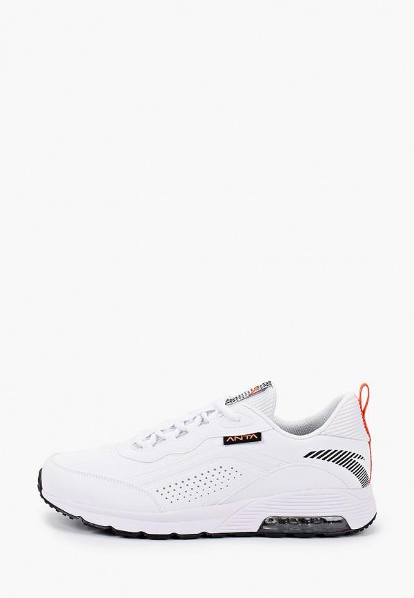 Кроссовки Anta Anta MP002XM1K44A кроссовки anta 82848902 4 8 белый 38 размер