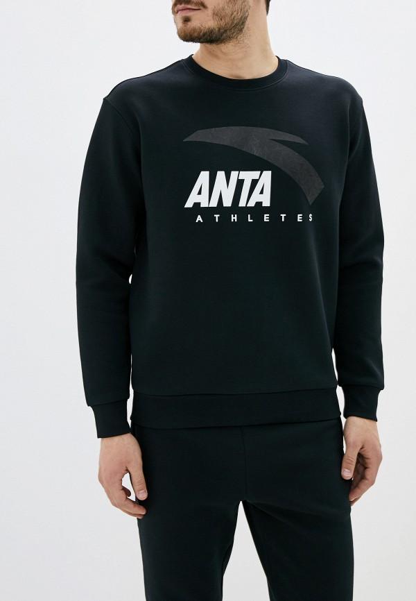 Свитшот Anta Anta MP002XM1K4D0 топ спортивный anta anta mp002xw1gqcb