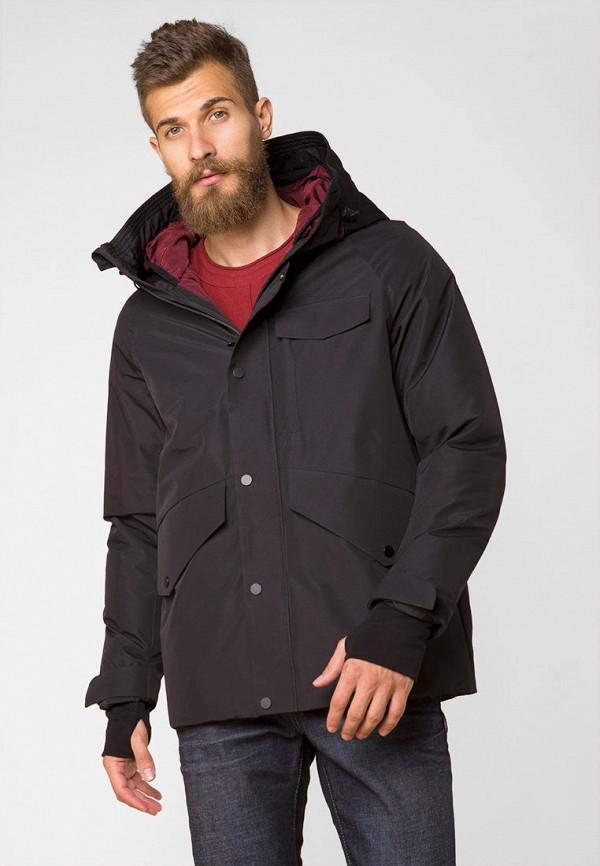 мужская куртка mr520, черная
