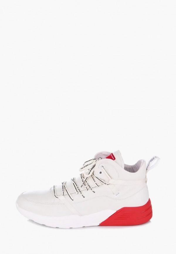 мужские кроссовки ditto, бежевые