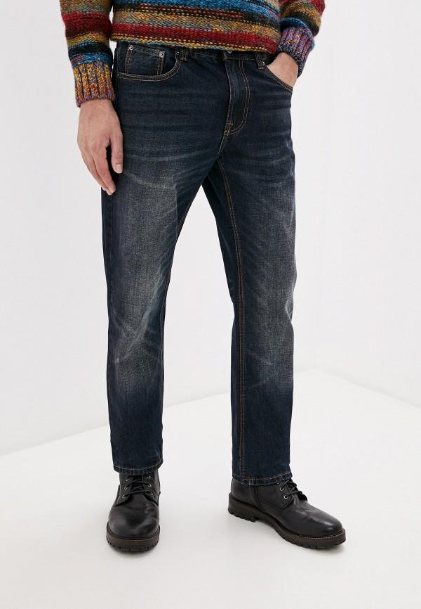 мужские прямые джинсы tom farr
