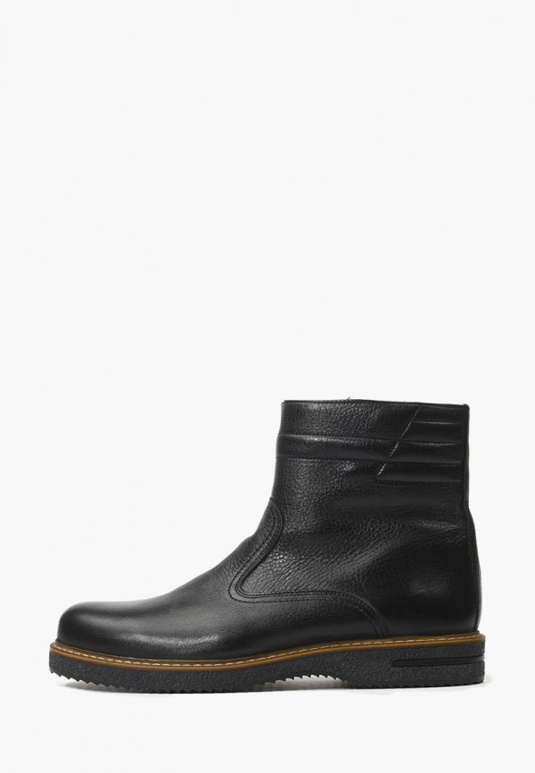 мужские ботинки hotic, черные