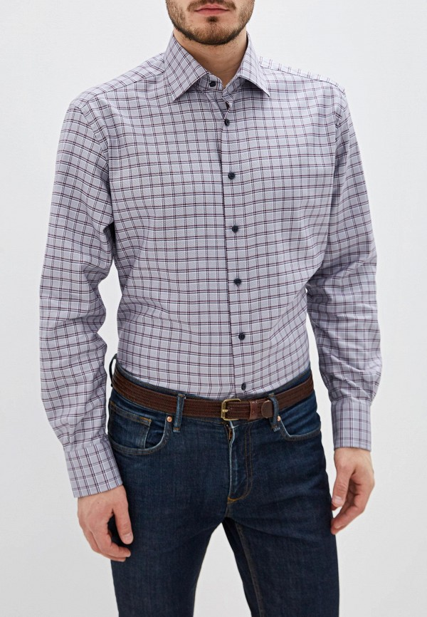 купить Рубашка Eterna Eterna MP002XM1K4TX по цене 7990 рублей