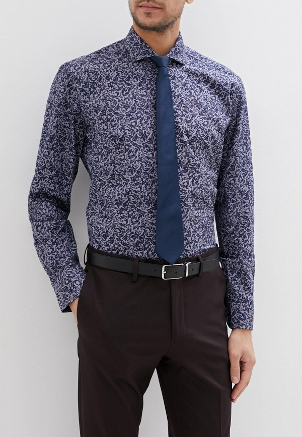 купить Рубашка Eterna Eterna MP002XM1K4U2 по цене 5990 рублей