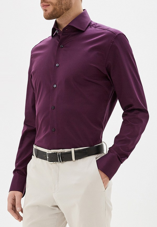 Рубашка Eterna Eterna MP002XM1K4UM все цены
