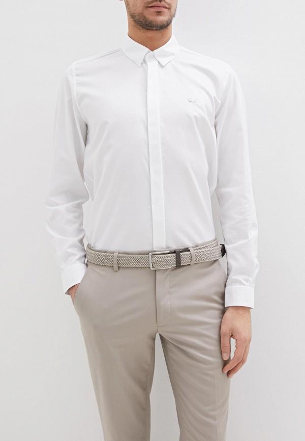 цены на Рубашка Lacoste Lacoste MP002XM1K52D в интернет-магазинах