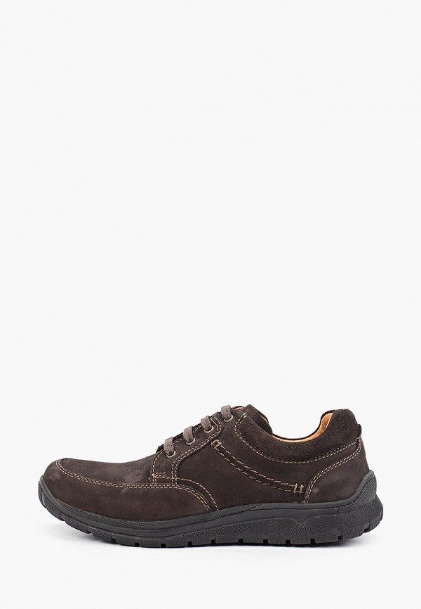 Ботинки Thomas Munz, Коричневый