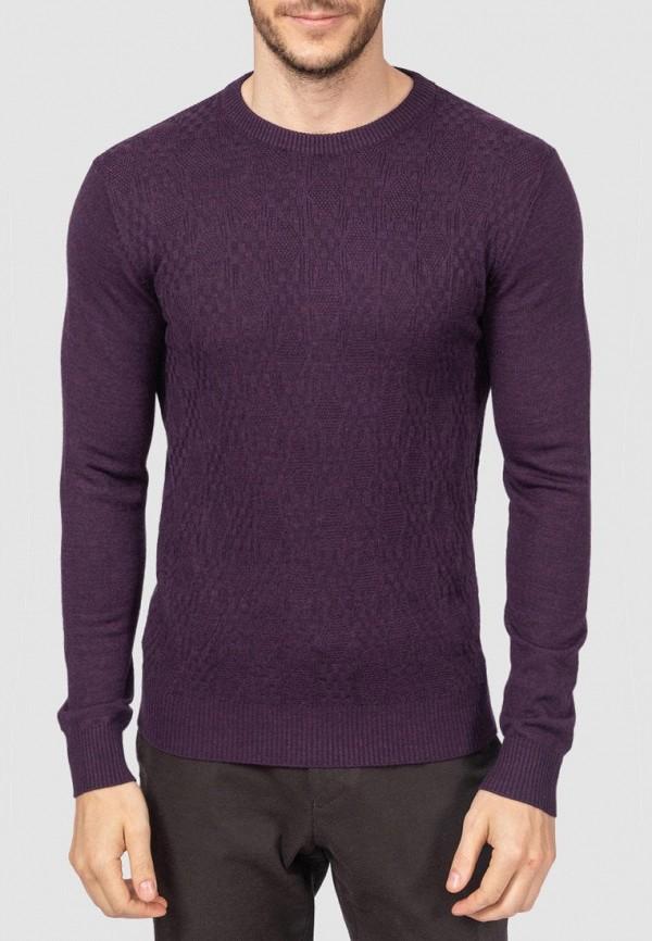 Джемпер Kanzler фиолетового цвета