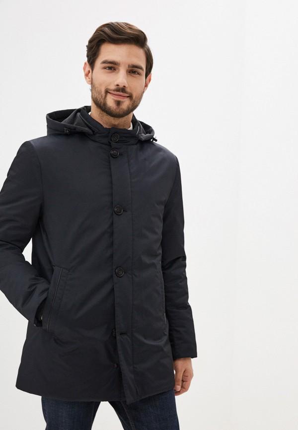 Куртка утепленная Absolutex Absolutex  черный фото