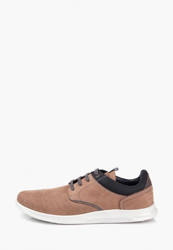 мужские ботинки bosa, бежевые