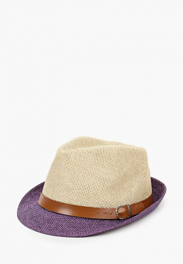 мужская шляпа красная жара, бежевая