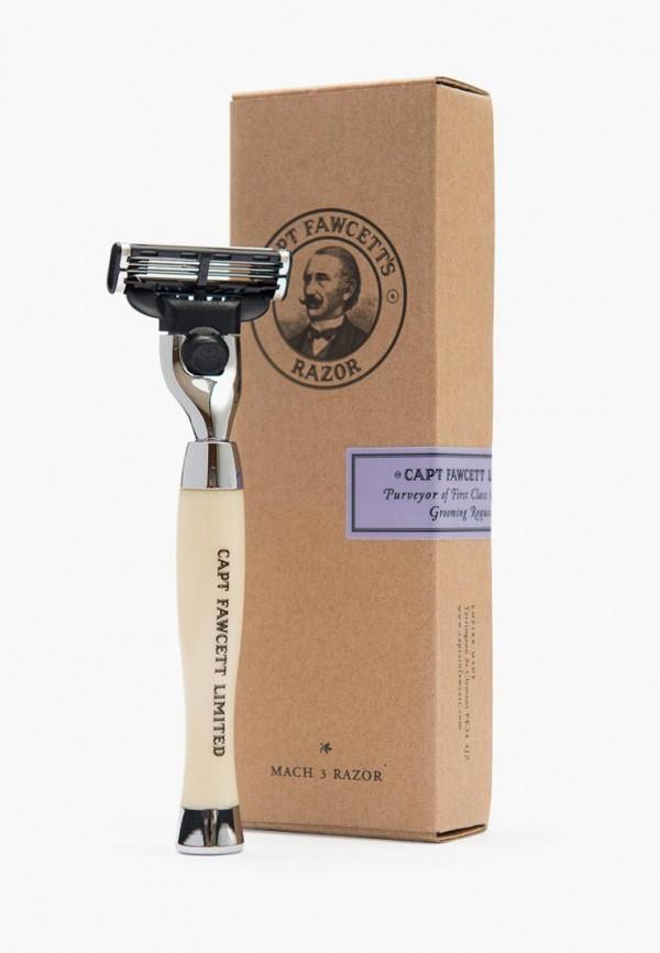 Станок для бритья Captain Fawcett