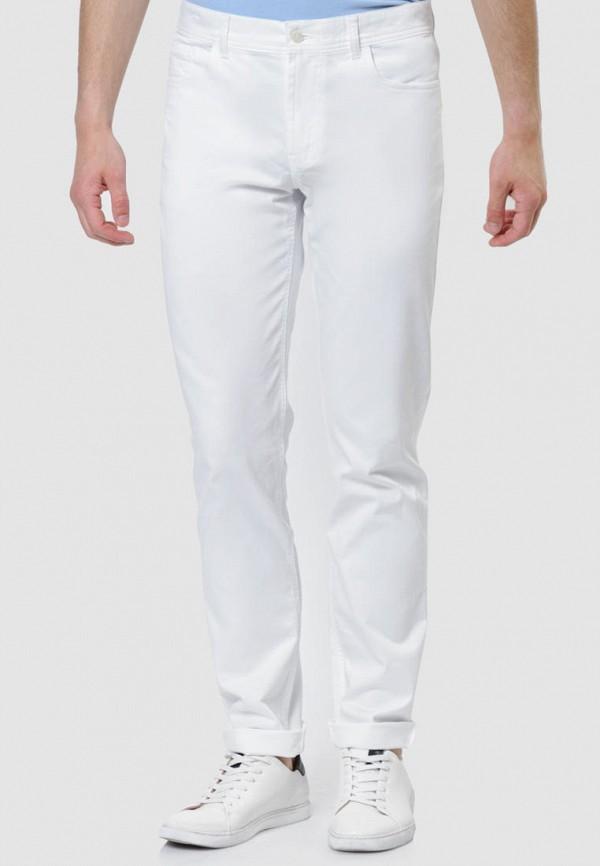 мужские брюки arber, белые