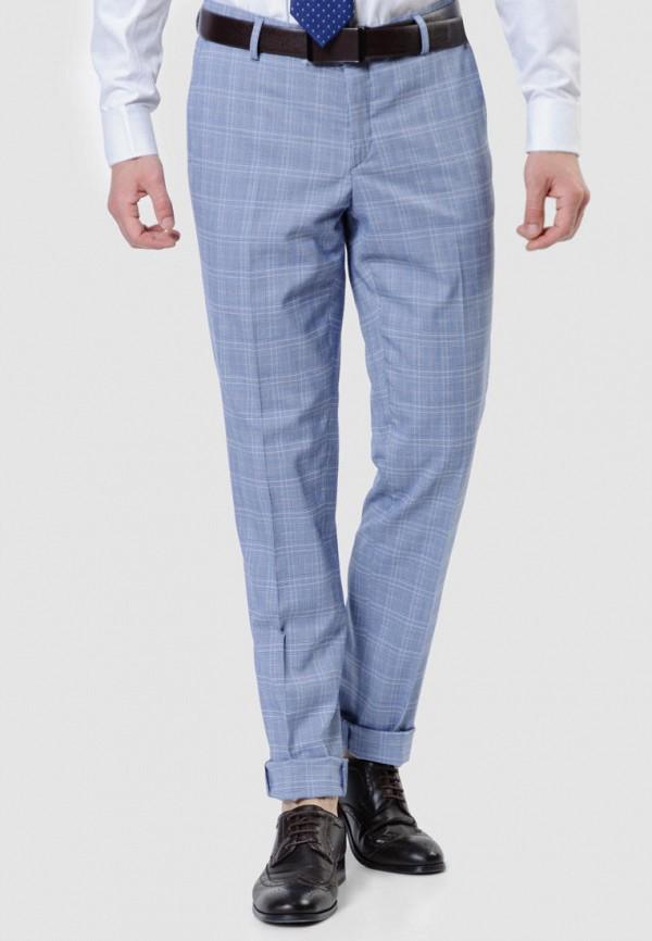 мужские брюки arber, голубые