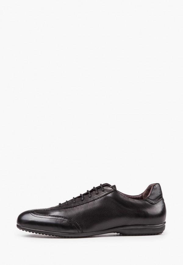 мужские кроссовки baldi, черные