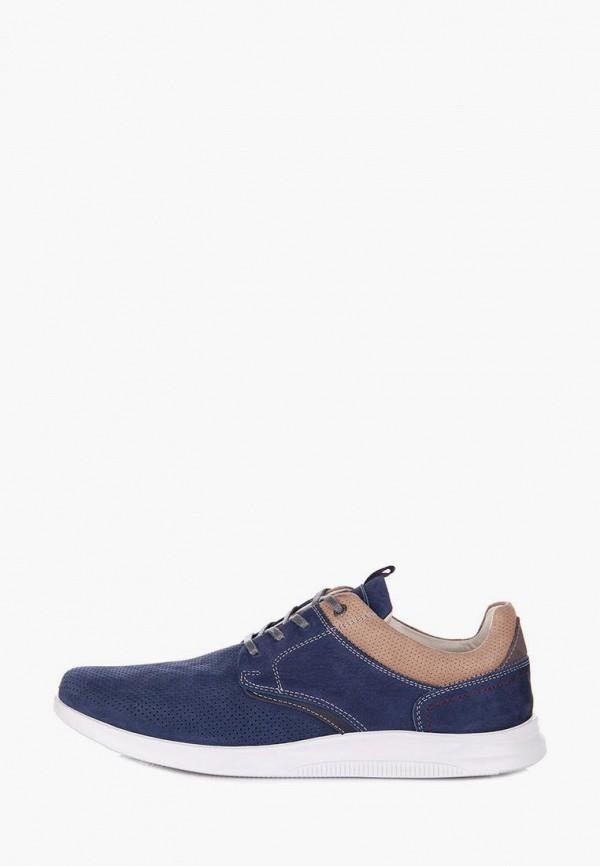 мужские кроссовки bosa, синие