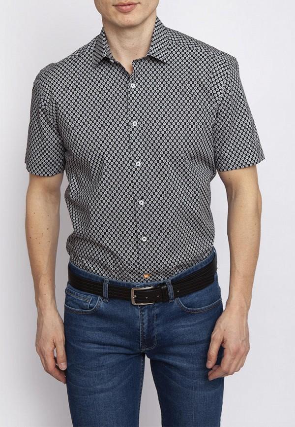 Рубашка Kanzler черного цвета