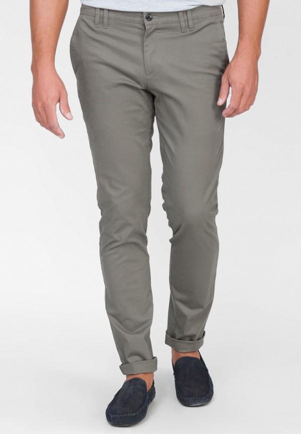 мужские брюки arber, серые