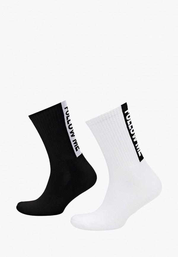мужские носки intimissimi, разноцветные