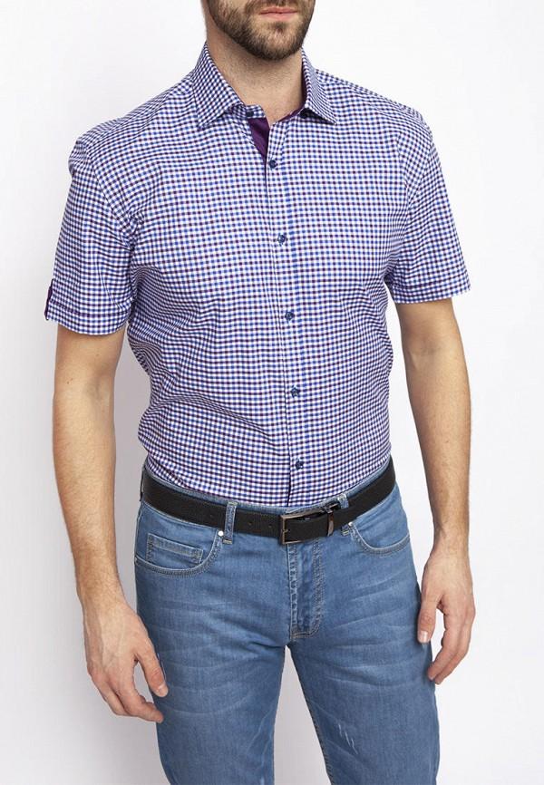 Рубашка Kanzler разноцветного цвета