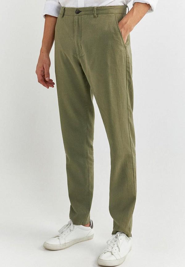 мужские повседневные брюки springfield, хаки