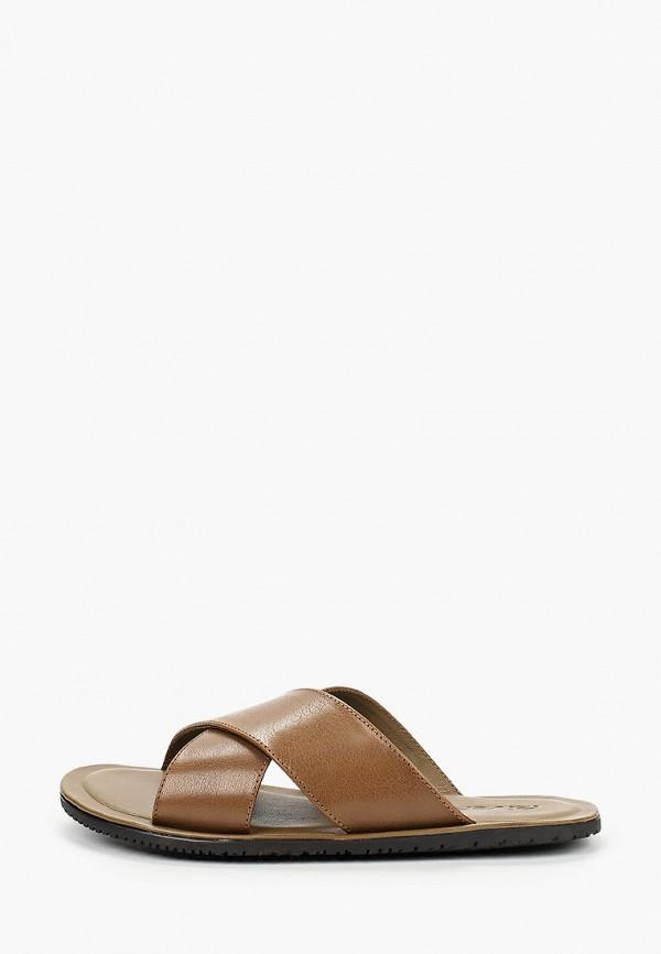 мужские сандалии riveri, хаки
