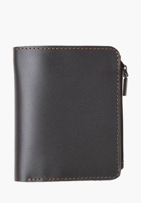 мужской кошелёк bag republic, коричневый