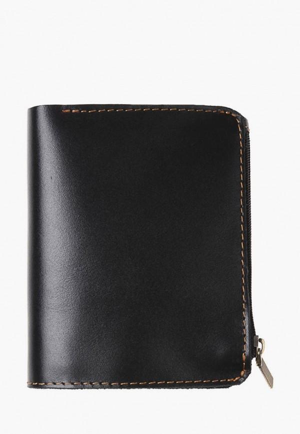 мужской кошелёк bag republic, черный