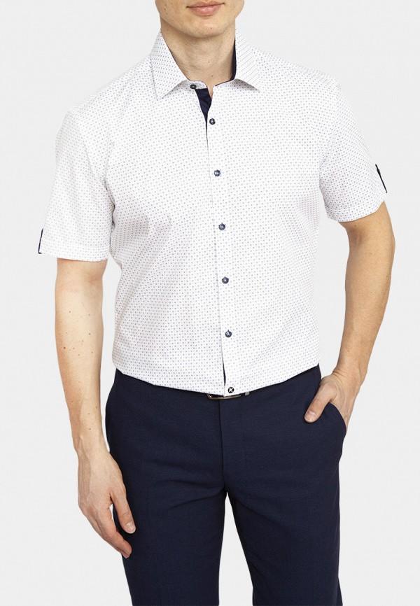 Рубашка Kanzler белого цвета