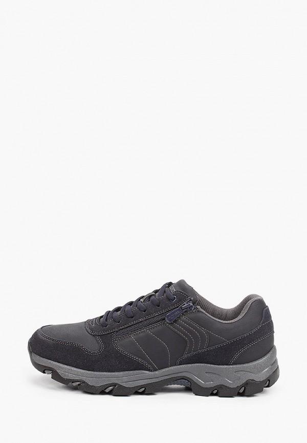 мужские низкие кроссовки t.taccardi, синие