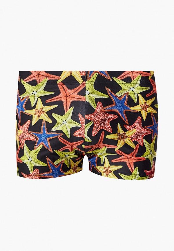 мужские плавки body star, разноцветные