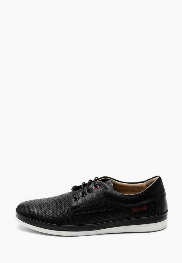 мужские кроссовки hotic, черные