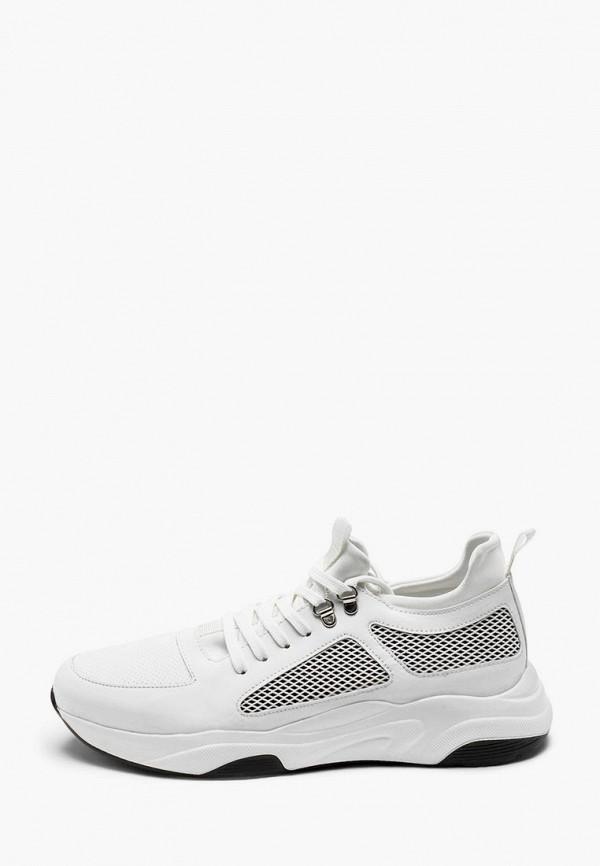 мужские кроссовки hotic, белые