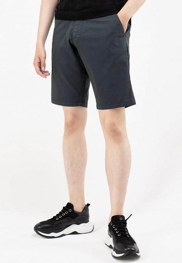 мужские повседневные шорты bottega, серые