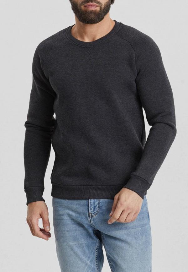 мужской свитшот envylab, серый