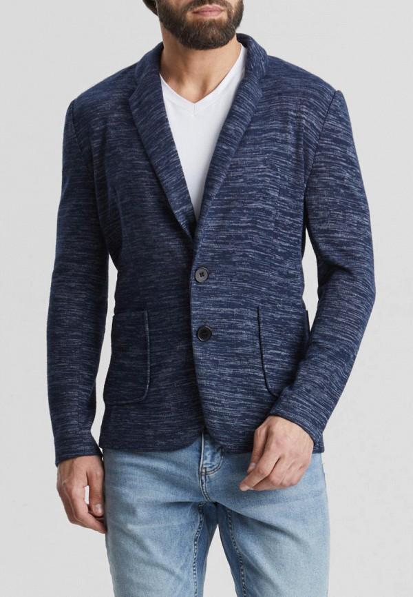 мужской пиджак envylab, синий