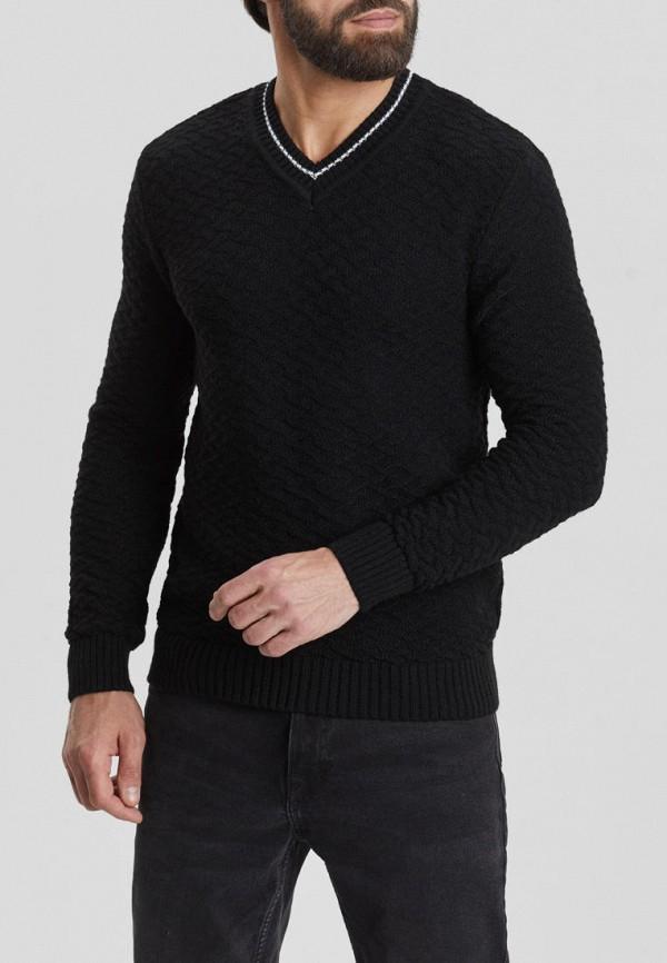мужской пуловер envylab, черный